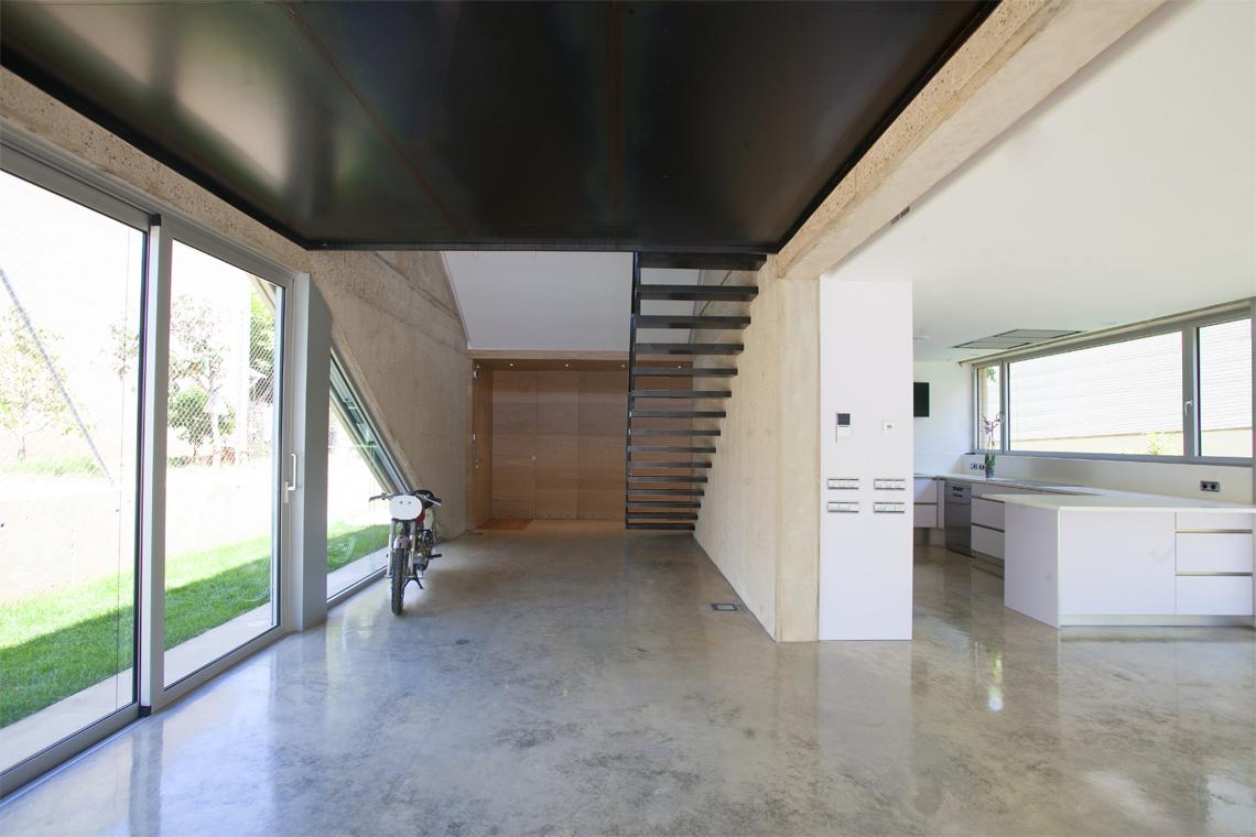 roa-arquitectura-sostenibilidad-residencial unifamiliar-nzeb 10