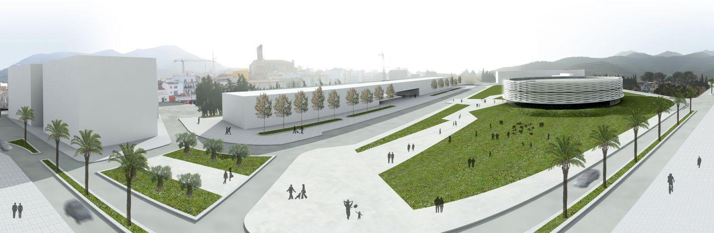 roa arquitectura y sostenibilidad biblioteca llança 02