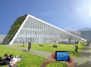 roa arquitectura y sostenibilidad cultural biblioteca korea 01