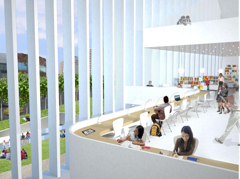 roa arquitectura y sostenibilidad cultural biblioteca korea 02