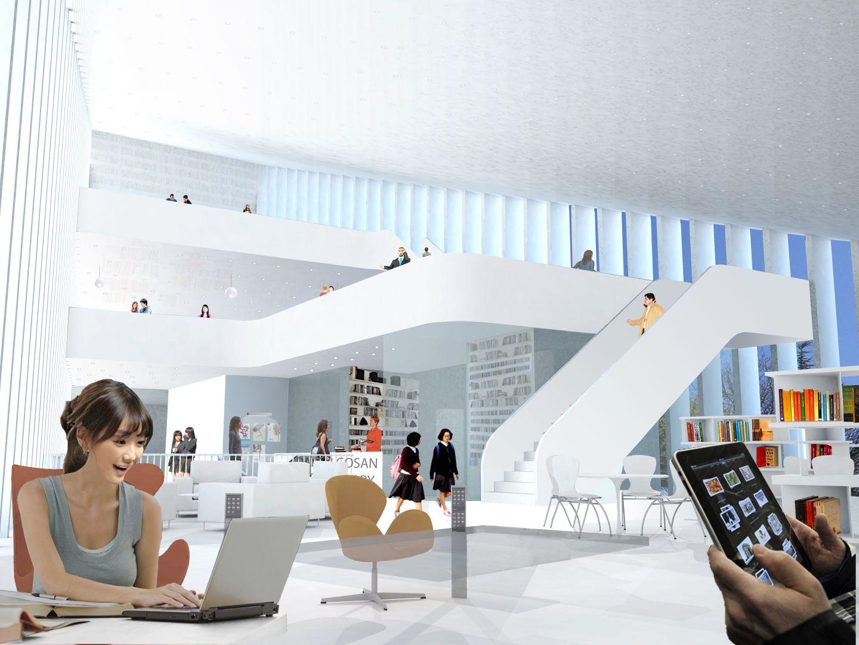 roa arquitectura y sostenibilidad cultural biblioteca korea 03