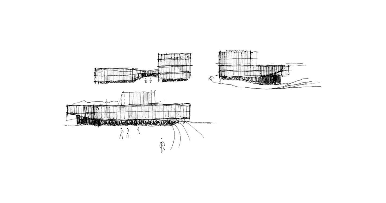 roa arquitectura y sostenibilidad cultural biblioteca montmelo 02
