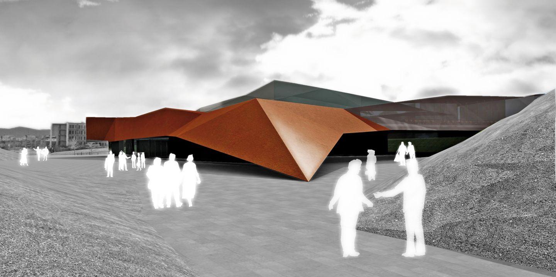 roa arquitectura y sostenibilidad cultural biblioteca sitges 01
