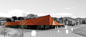 roa arquitectura y sostenibilidad cultural biblioteca sitges 02