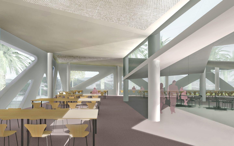 roa arquitectura y sostenibilidad cultural biblioteca sitges 03
