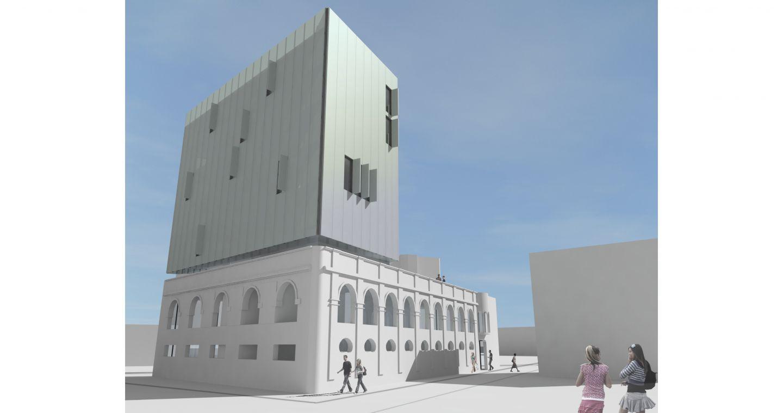 roa arquitectura y sostenibilidad equipamiento social barcelona 04