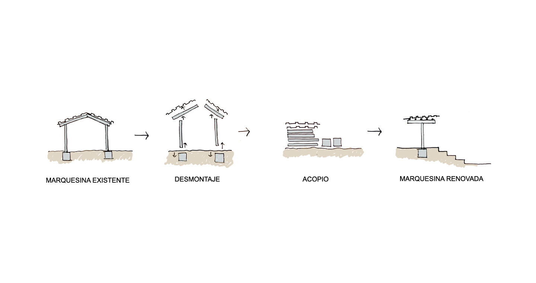 roa arquitectura y sostenibilidad marquesina sabadell 07