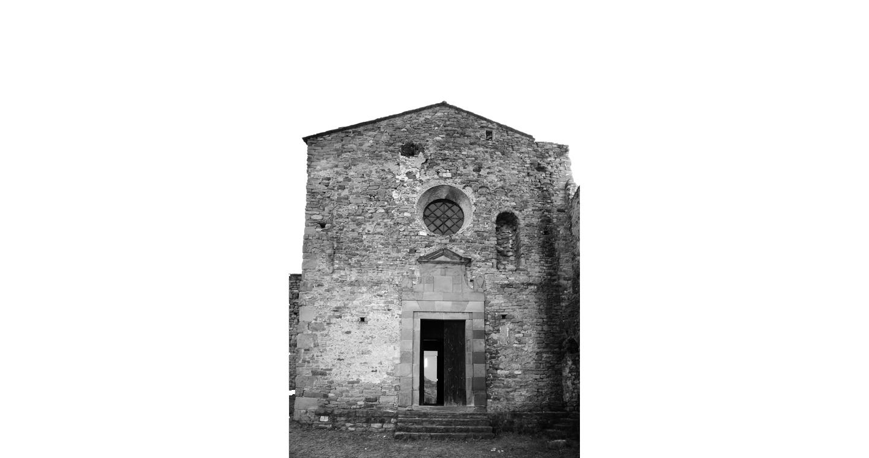 roa arquitectura y sostenibilidad patrimonio campanario santa maria de lillet 02