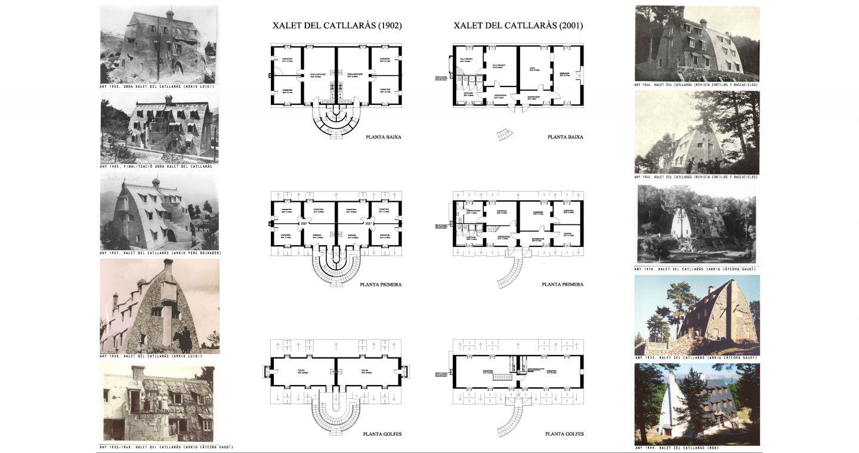 roa arquitectura y sostenibilidad patrimonio xalet catllaras 09