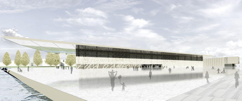 roa arquitectura y sostenibilidad recinto ferial amposta 03