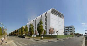 roa arquitectura y sostenibilidad residencial plurifamiliar salou 02
