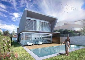 roa arquitectura y sostenibilidad residencial unifamiliar barbera 03