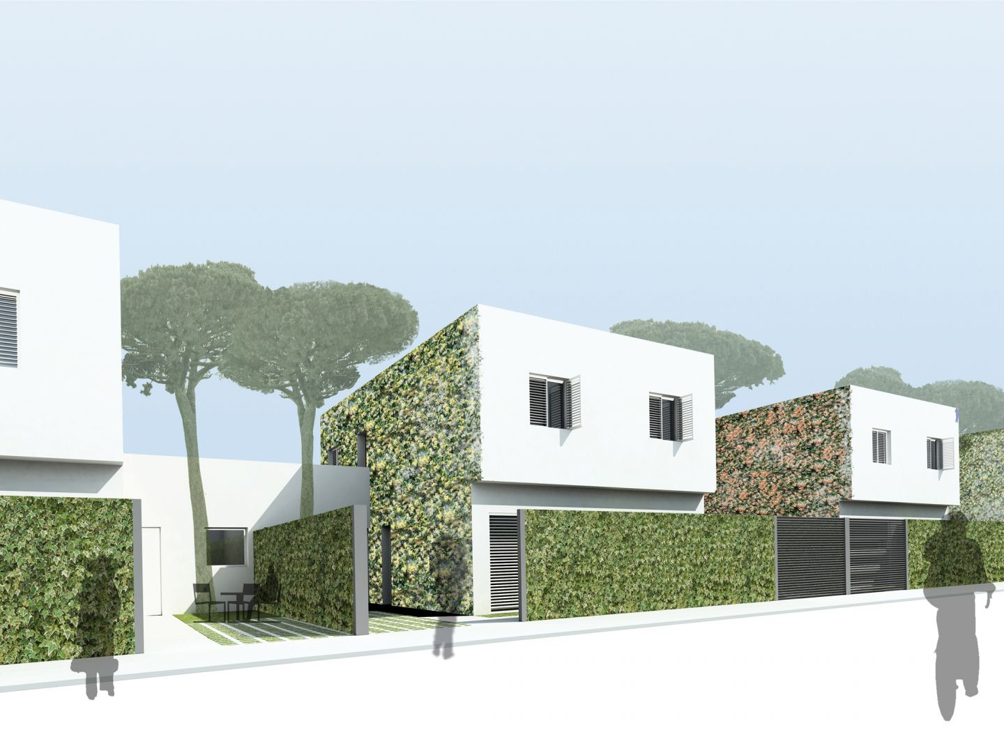 Arquitectura ambiental perfil share the knownledge for Arquitectura y sostenibilidad
