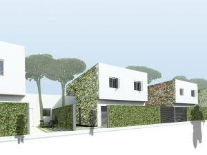 roa arquitectura y sostenibilidad residencial vivenda social cordoba 01