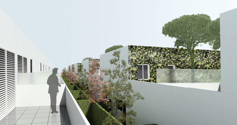 roa arquitectura y sostenibilidad residencial vivenda social cordoba 02
