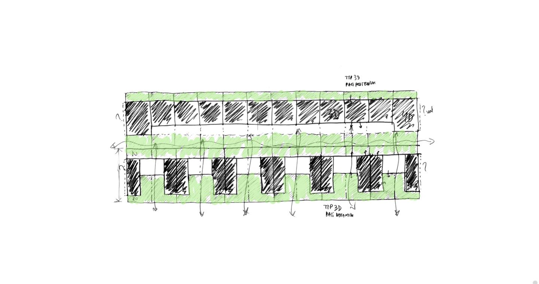 roa arquitectura y sostenibilidad residencial vivenda social cordoba 03