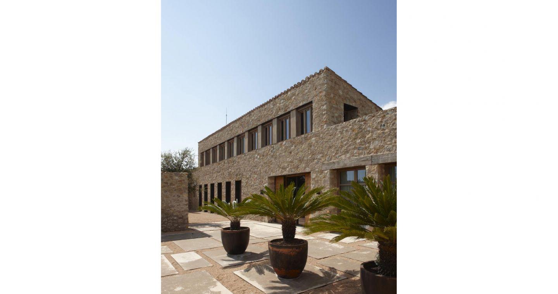 roa arquitectura y sostenibilidad vivienda unifamiliar girona 03