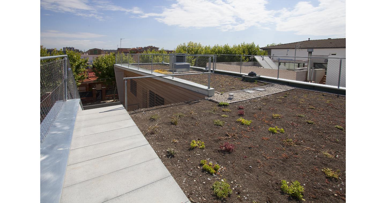 roa arquitectura y sostenibilidad residencial unifamiliar barbera 10