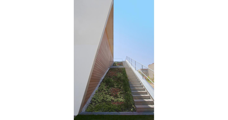 roa arquitectura y sostenibilidad residencial unifamiliar barbera 11
