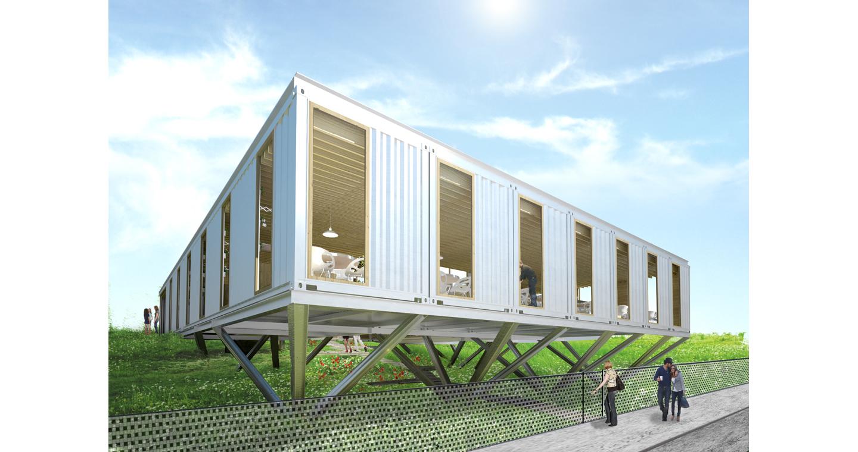 roa arquitectura y sostenibilidad facility restaurant 01