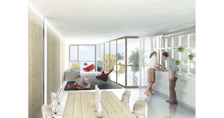 roa arquitectura y sostenibilidad residencial plurifamiliar sabadell 03