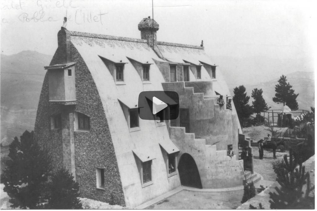roa arquitectura y sostenibilidad patrimonio xalet catllaras 05PLAY